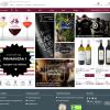 Homepage Vinha.pt